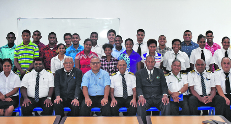 Maritime Bootcamp Prepares Students