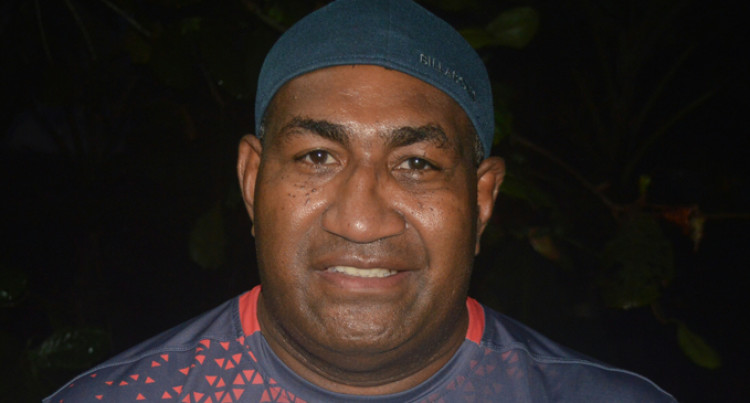 Tuisese Junior Leads Naitasiri