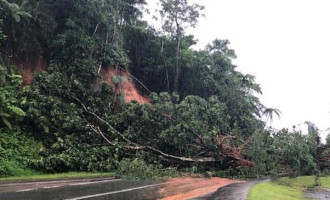 Editorial: Cyclone season is still here; Let's not be complacent