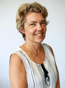 Dr Sandra Tarte.
