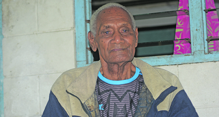 Dad, 88, Shocked Over Son's Untimely Death