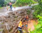 Cyclone Mona Update: Fulton Hogan Hiways Emergency Response Plan Activated