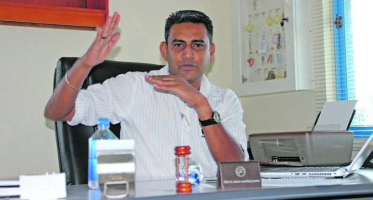 Attend Coaching Course: Kumar