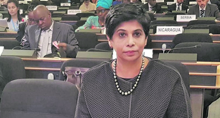 Khan Endorsed As Vice President Of Human Rights Council