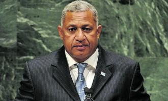 EDITORIAL: Bainimarama – A Leader Who Has The Interests Of All Fijians  At Heart
