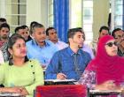 Process Of Promoting School Heads Working Well: Akbar