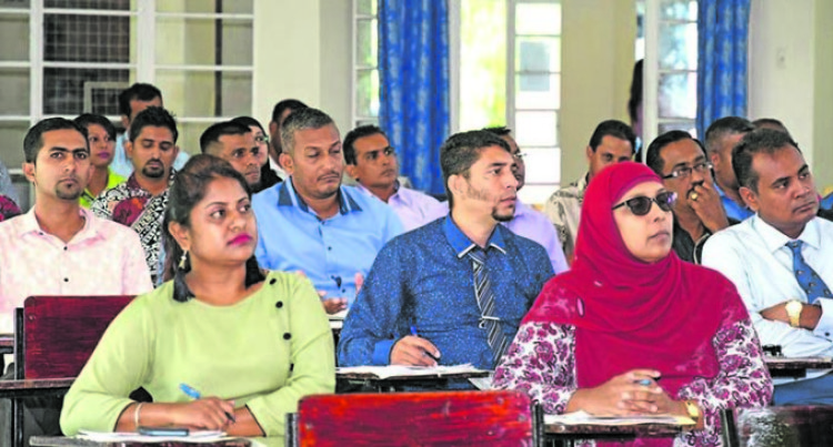Process Of Promoting School Heads Working Well: Akbar