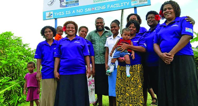 Community Health Workers Praised