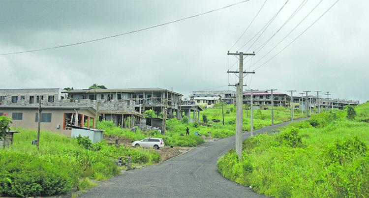 Land Scam Under Probe