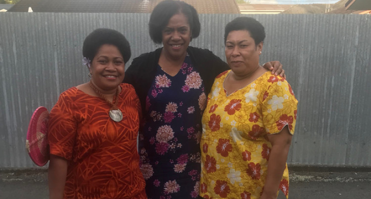 Hamilton Fijians Ready