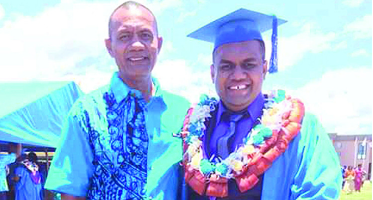 Editorial: Fijian Families Should Mirror Hard Work Of Dr Lesu And Parents