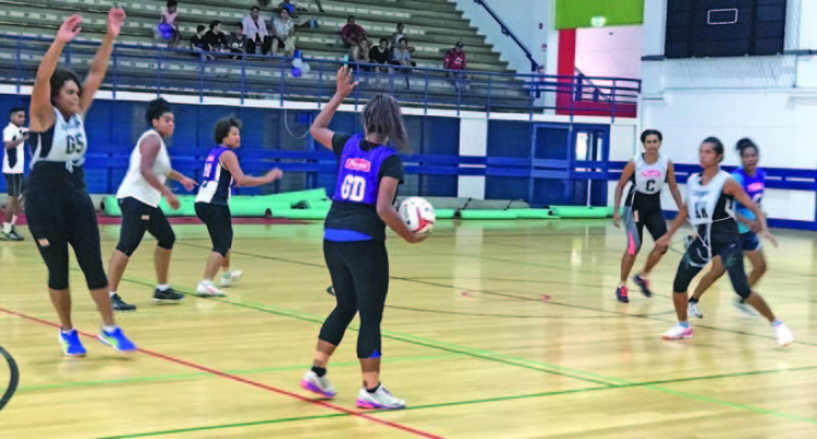 40 Players Attend Pearls Trials