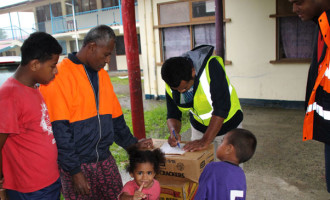 Cyclone Mona Update: 476 People Take Shelter At 7 Evacuation Centres
