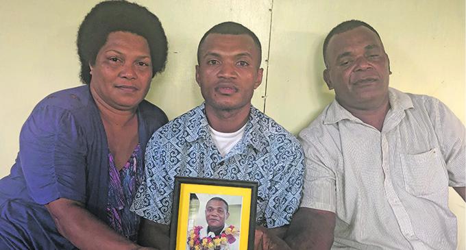 Shocked Bautani Family Remembers Disciplined Son