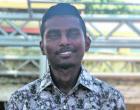 Narayan Plans To Build Tiny Homes Stronger Than Cyclones