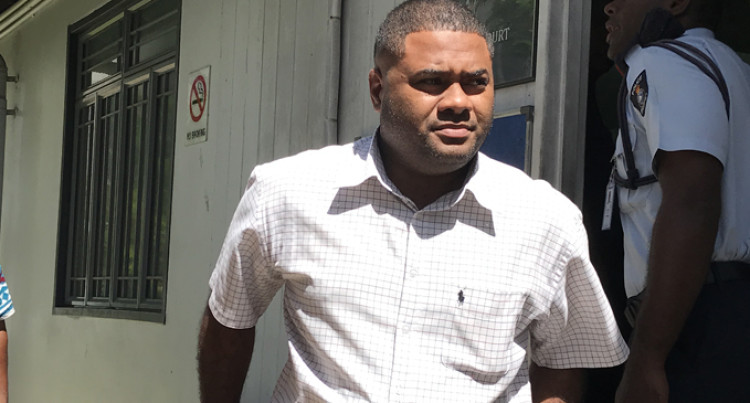 Fiji TV Employee Pleads Guilty, Fined $300 For Drunk Driving