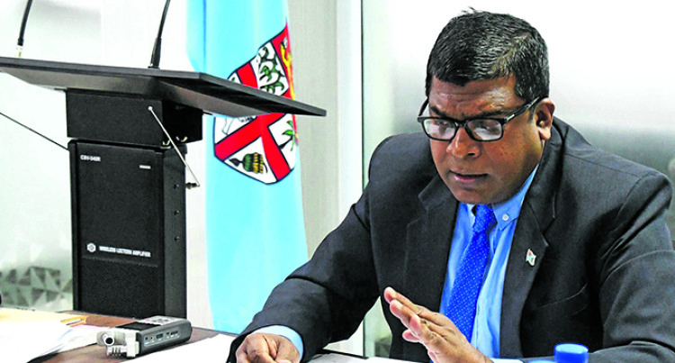 Ministry Of Environment Investigates ACS Issue