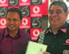 Vodafone, Fiji FA Seal $5.5m Deal