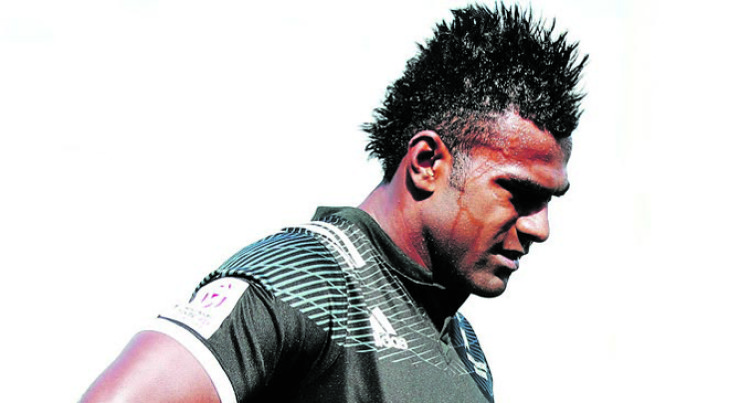 Star Fijian 7s Winger Gets NZ Citizenship