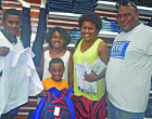 Take Advantage of Opportunities, Parent Pleads