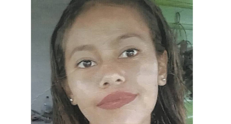 Police Request Information On Missing 18-Year-Old