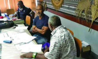 Refresher Coaching Course Formally Accredits Coaches