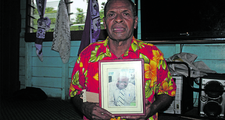 Elders Work To Preserve Maumi Dialect