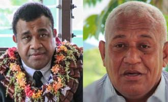 PS iTaukei Affairs Katonitabua Resigns, Meleti Bainimarama To Take Over