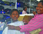 Government Initiative  Eases Mum's Burdens