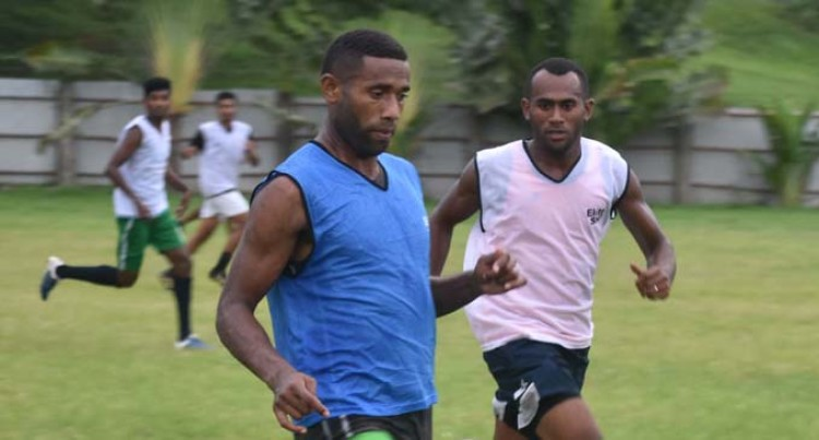 Suva Hits Back In Transfer Tussle
