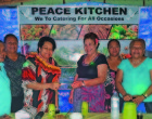 Peace Kitchen Opens in Lautoka