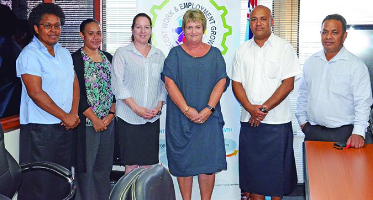 More Fijians To Get Contract Under New Zealand Seasonal Work Scheme