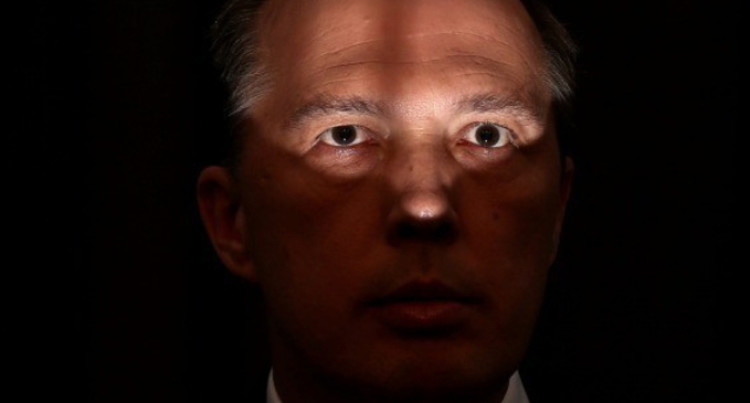 All Is Not Well For Peter Dutton