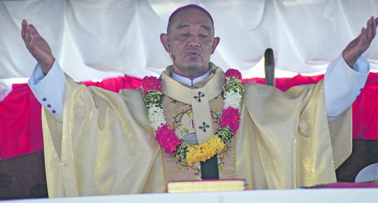 Catholic Church Threatens Schools Closure