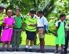 Police Visibility in School Zones