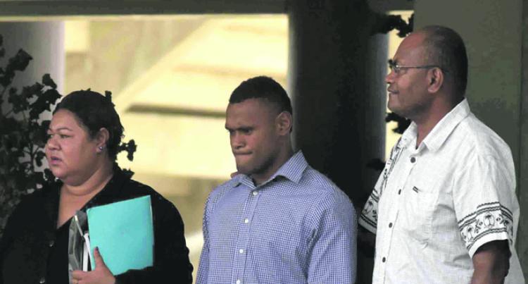 Nasilasila Granted Bail, Stop Departure Notice