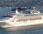 Sun Princess, Last Vessel To Call Into Fiji In 2018