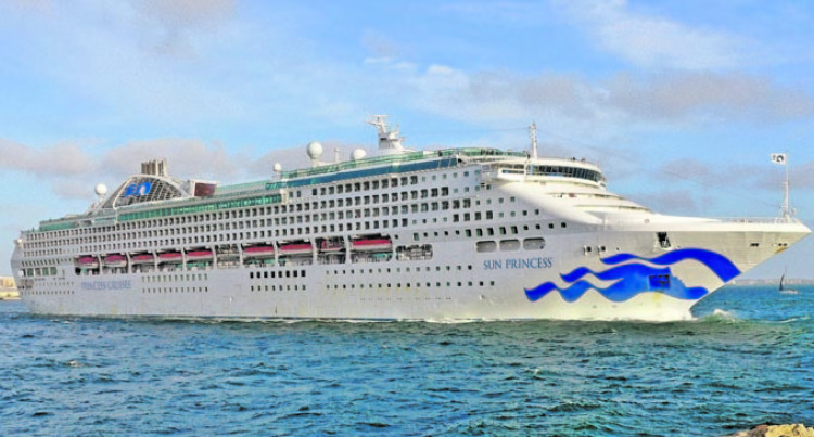 Kenua Expects Drop In Cruise Arrivals