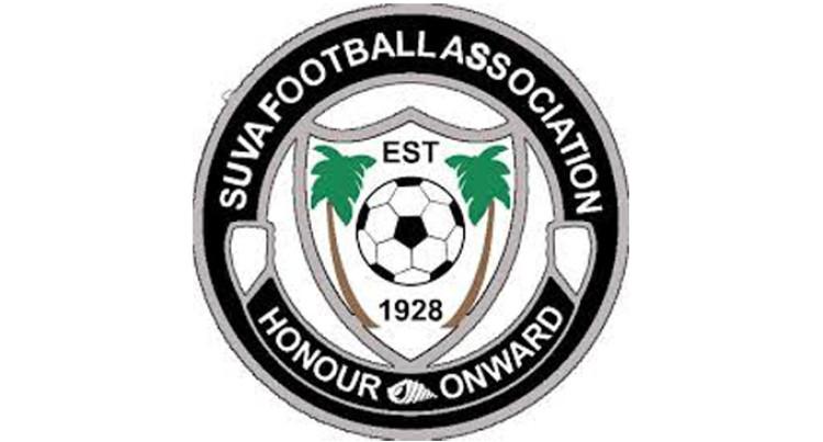 Big Signing For Suva
