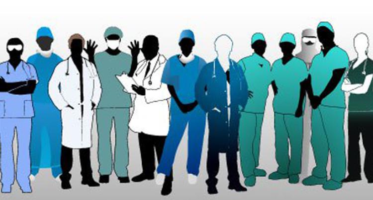 134 Doctors, Consultants, 187 Nurses In 2018