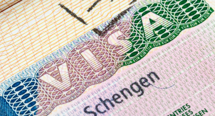 Fiji Mission Works On Schengen Visas