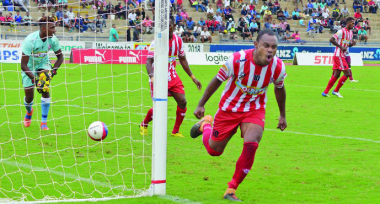 Lions To Lose Star Strikers?