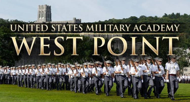 6 Military Officer Cadets Set To Train At Prestigious United States Military Academy West Point
