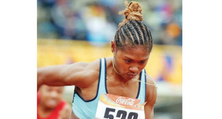 Women In Sports: Litiana Inspiring Women