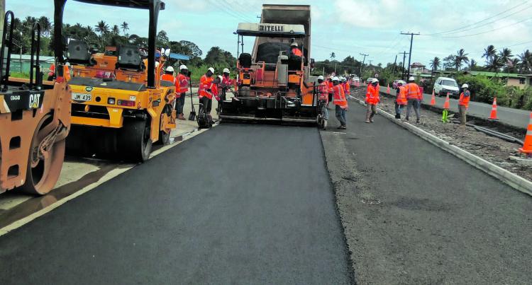 Focus: Kings Road Works Progress Well