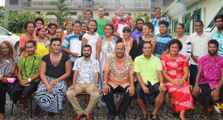 Hospitality Training Helps Youths Access Tourism Industry Jobs