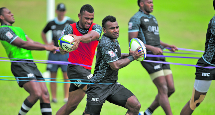 Tuwai Finds Form
