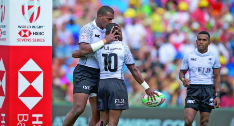 Canadian Fijians Fundraise For  7s Players