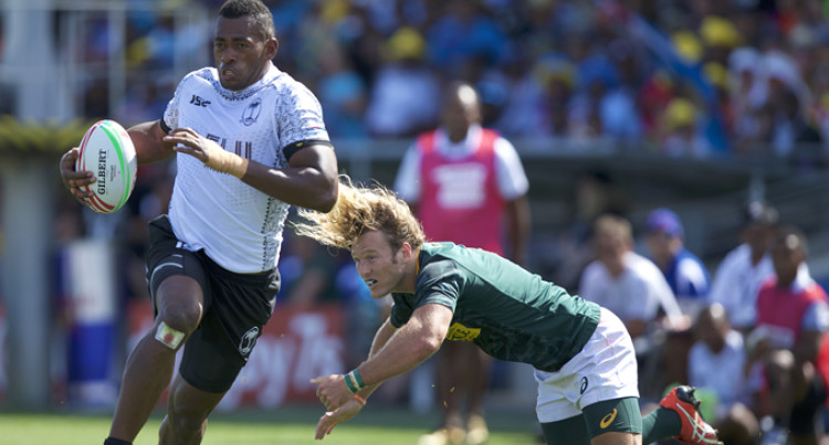Powell Rues Silly Mistakes Against Fiji
