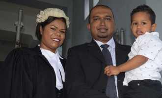 Mum Hopes Her Success Inspires Others